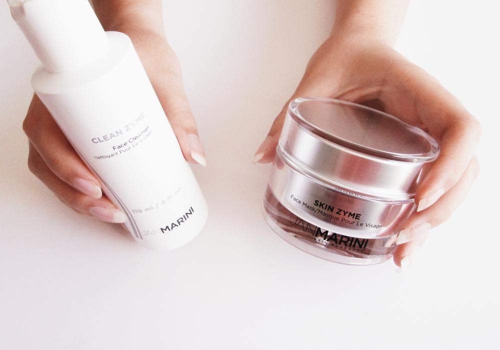 Jan Marini Skin Research products